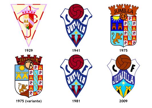 escudos Jumilla CF
