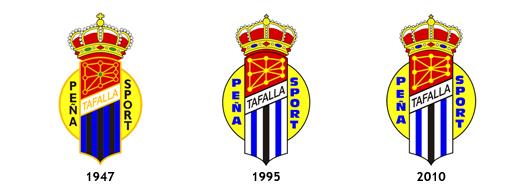 escudos Pena Sport FC