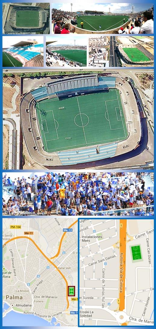 estadio Estadi Balear