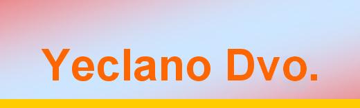 titular Yeclano Deportivo