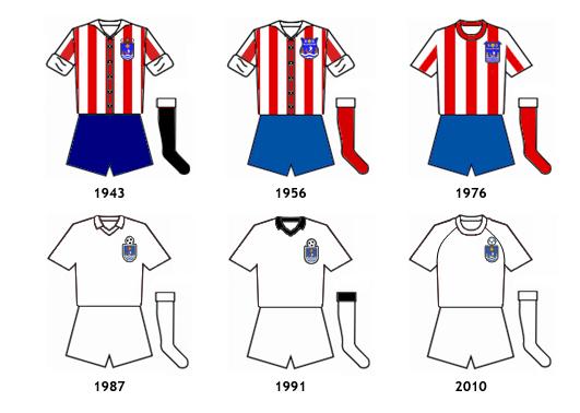 uniformes Villajoyosa CF