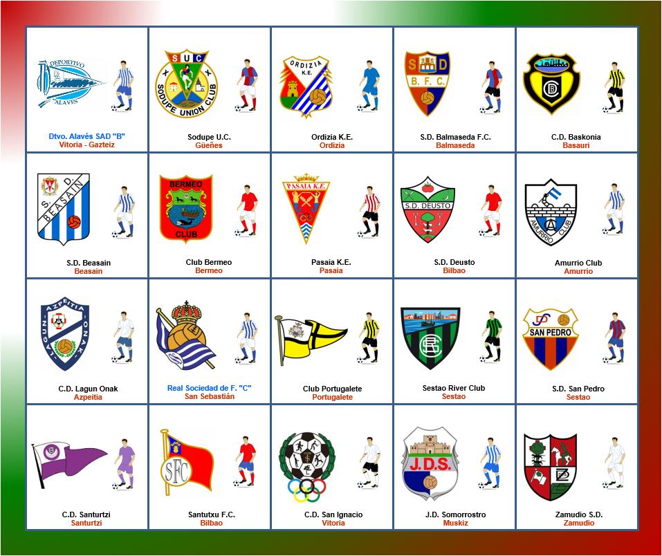Tercera División Grupo IV :: La Futbolteca. Enciclopedia del Fútbol ...