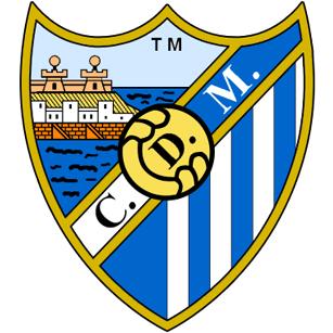 Escudo C.D. Málaga