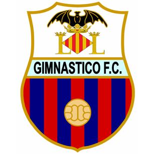 Escudo Gimnástico F.C.