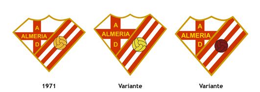 escudos AD Almeria