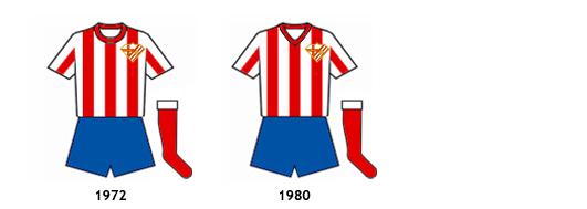 uniformes AD Almeria