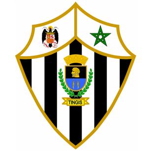 Escudo E.H.A. de Tánger