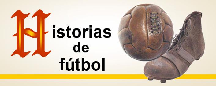 titular Historias de Futbol