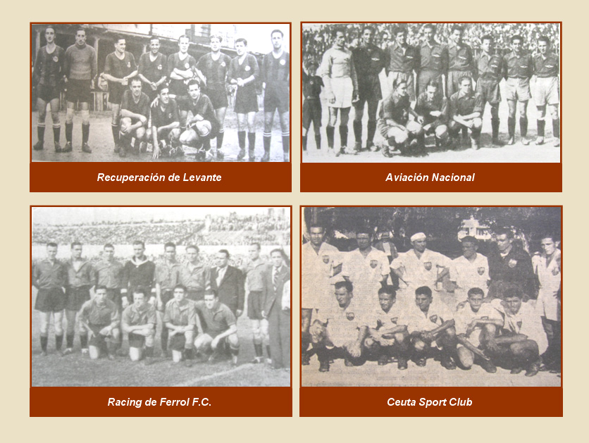 HF Torneo Nacional 1939 2