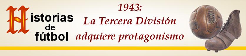 titular HF 1943 Tercera Division
