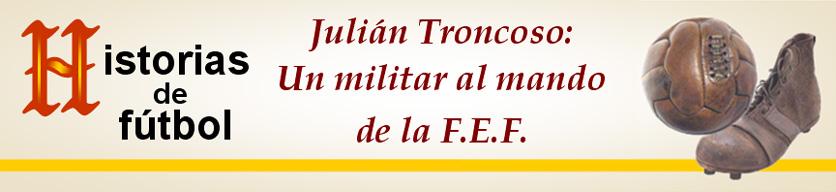 titular HF Julian Troncoso