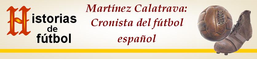 titular HF Martinez Calatrava