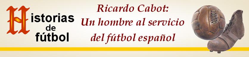 titular HF Ricardo Cabot