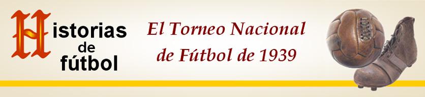 titular HF Torneo Nacional 1939