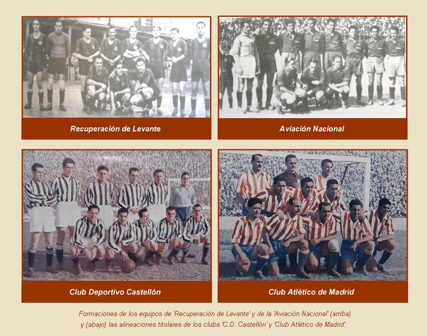 HF Clubs equipos sociedades 1