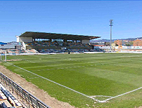 estadio CF Reus Deportiu