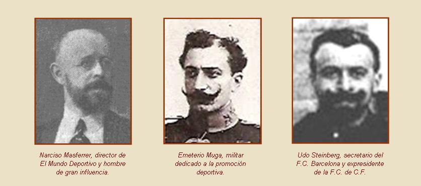 HF Federacion Espanola Futbol I 1