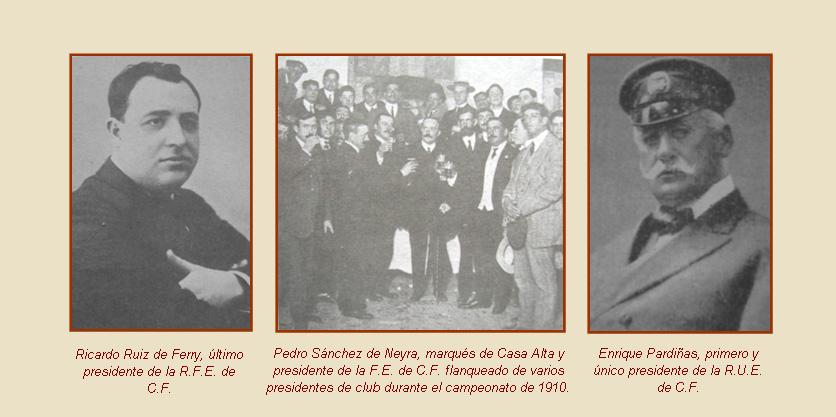 HF Federacion Espanola Futbol I 3