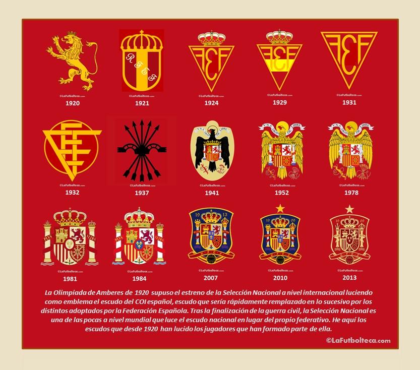 HF Federacion Espanola Futbol II 1