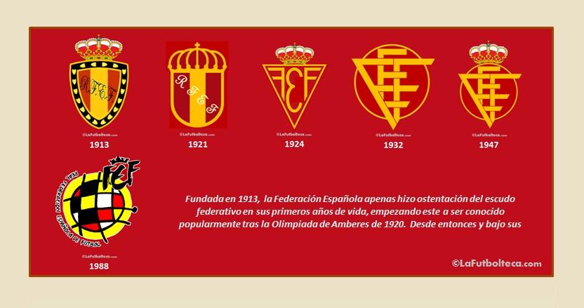 HF Federacion Espanola Futbol II 2
