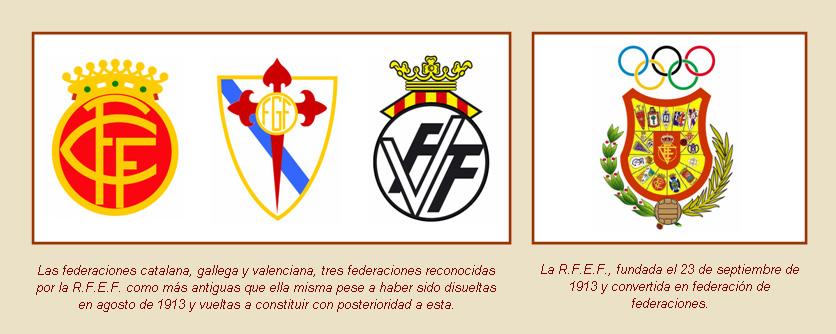 HF Federacion Espanola Futbol II 3