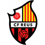 escudo CF Reus Deportiu