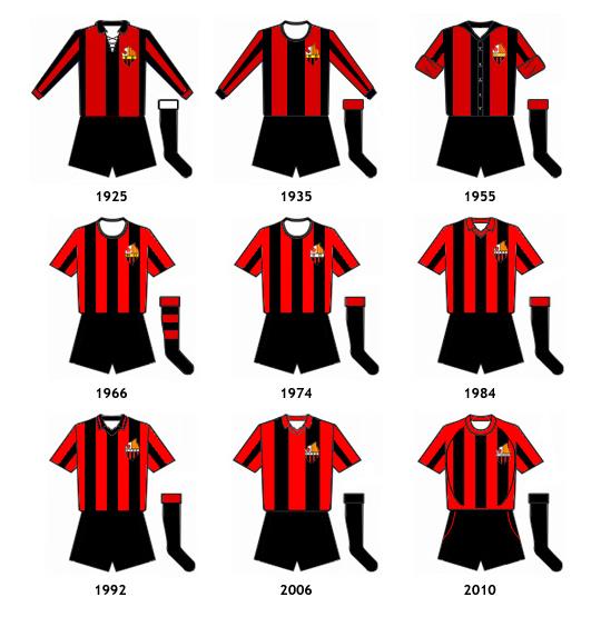 uniformes CF Reus Deportiu