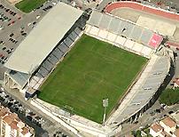 estadio Club Lleida Esportiu