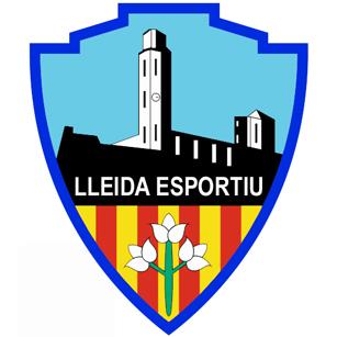 Escudo Lleida Esportiu Terraferma C.F.