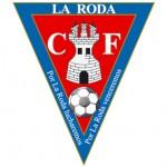 escudo La Roda CF