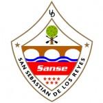 escudo UD San Sebastian Reyes