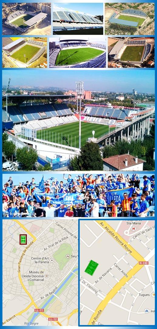 estadio Camp dEsports