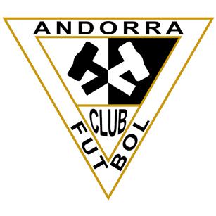 Escudo Andorra C.F.