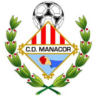 Escudo C.D. Manacor