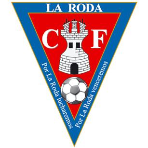 Escudo La Roda C.F.