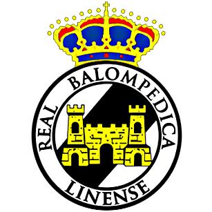 Escudo Real Balompédica Linense