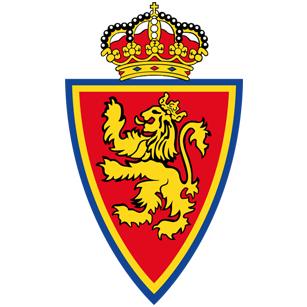 Escudo Real Zaragoza Deportivo Aragón