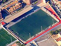 estadio Huracan Valencia CF