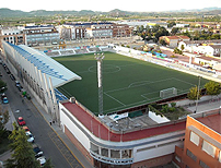 estadio CD Olimpic Xativa