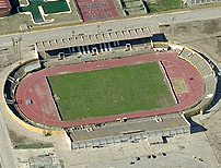 estadio Real Balompedica Linense