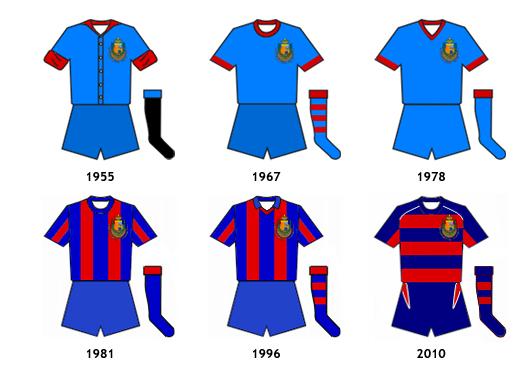 uniformes UE Llagostera
