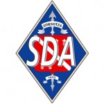 escudo SD Amorebieta