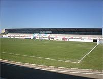estadio Arandina CF