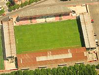 estadio Burgos CF
