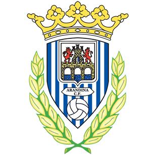 Escudo Arandina C.F.