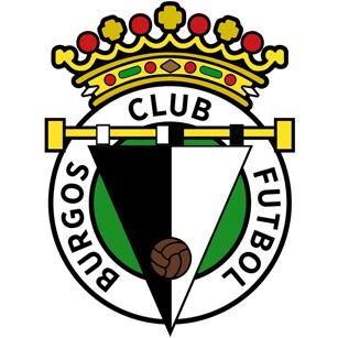 Escudo Burgos C.F., S.A.D.
