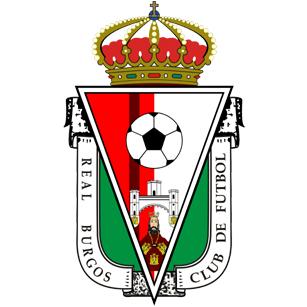 Escudo Real Burgos C.F., S.A.D.