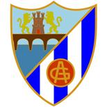 escudo SD Gimnastica Arandina