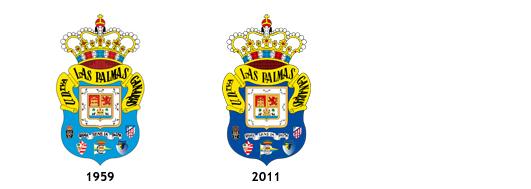 escudos Las Palmas Atletico