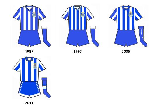 uniformes Arandina CF